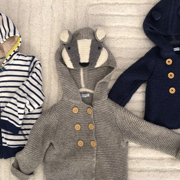 1233d00a3 Mini Boden Jackets   Coats